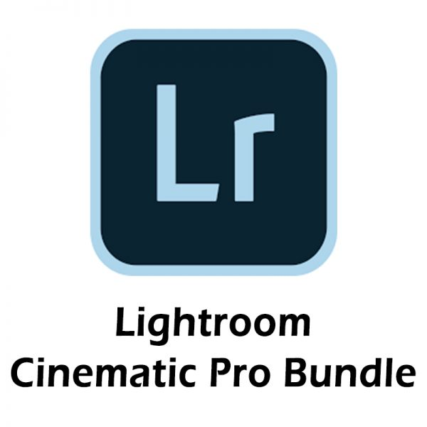 Cinematic Pro Bundle Lightroom Preset