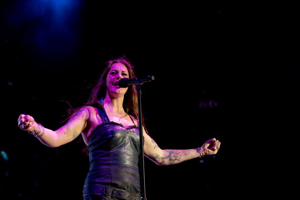 Nightwish, Stars in Town 2018
