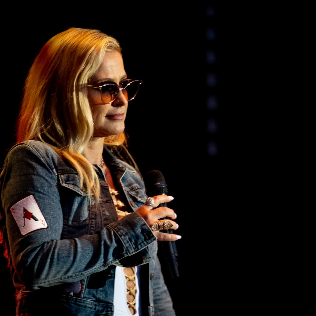 Anastacia, Stars in town 2018