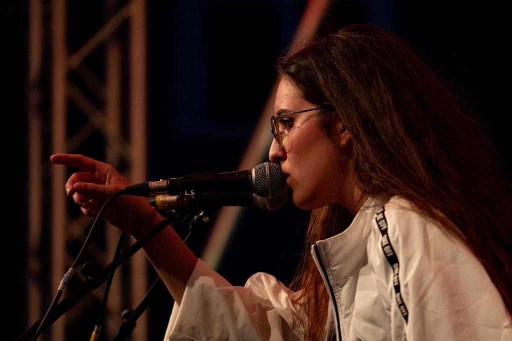 Veronica Fusaro, Stars in town 2018